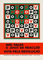 Vota pela revoluo ( Portimagem) Tags: portugal mfa poltica historia povo luta trabalhadores revoluo panfleto patrimnionacional movimentodasforasarmadas repblicadeportugal