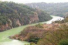pantabangan dam (interestingness) (DOLCEVITALUX) Tags: water dam philippines reservoir irrigation hydroelectric nuevaecija pantanbangandam