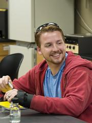 DAVE8559 (David J. Thomas) Tags: water lab arkansas biology microbiology batesville lyoncollege