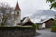 Bressanone (Luciana.Luciana) Tags: campanile altoadige brixen bressanone neveschnee pinzago sudtirol