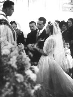 02. Bendiciendo un matrimonio