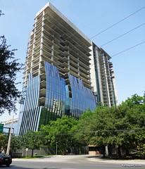 Chroma 28.04.2016 9 (vicraya2 2015) Tags: mxico san torre el pedro construccin len monterrey nuevo rascacielos campestre chroma garza garca sordo madaleno