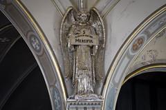 XPRO0008 (fixBuffalo) Tags: abandoned angels churchurbexurbex