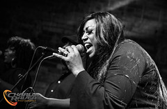 Mica Paris (charlie raven) Tags: uk music female photography concert tour live gig canvas soul singer diva bournemouth 2016 musicphotographer micaparis canpn musicphotogs