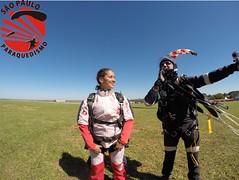 G0079931 (So Paulo Paraquedismo) Tags: skydive tandem freefall voo paraquedas quedalivre adrenalina saltar paraquedismo emocao saltoduplo saopauloparaquedismo
