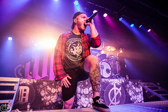 We Came As Romans (cnarducci.photography) Tags: concertphotography bandphotography wcar musicphotography wecameasromans davestephens rumorednightspress bandsvsfoodtour