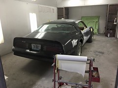 """1978 Bandit Trans Am • <a style=""""font-size:0.8em;"""" href=""""http://www.flickr.com/photos/85572005@N00/26173292611/"""" target=""""_blank"""">View on Flickr</a>"""