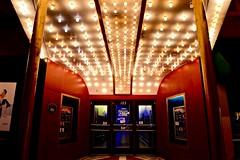 Arcada Theatre - Saint Charles IL (Meridith112) Tags: light summer music night illinois nikon theater theatre august historic il kanecounty saintcharles 1926 2015 arcadatheater nikon2485 registeredhistoricplace kanecountyregisterofhistoricplaces nikond610
