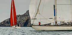 Club Nutic L'Escala - Puerto deportivo Costa Brava-3 (nauticescala) Tags: navegar costabrava regatas regata crucero comodor creuer velesdempuries