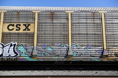 _MG_9516 (Revise_D) Tags: graffiti graff freight each revised fr8 fr8heaven fr8aholics fr8bench freightlyfe
