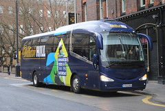 Solus Coaches YT63BVA (Alan Sansbury) Tags: soluscoachestamworth