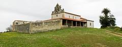 san felix de oles (Roger S 09) Tags: asturias villaviciosa oles 13thcentury romnico sigloxiii iglesiaromnica