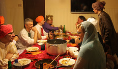 indian lunch (pepe50) Tags: namastee india indian indians concordia 2016 cenaindiana amici smarritori smarritors pepe50 curry bollywood bollywoodparty party leisure friends concordiasullasecchia vaccasacra mucca pijama kurta kurtapijama fachiro turbante fest lunch bolly food bhārat nuovadelh bengala indo paki pakistan mahatmagandhi gandhi thar hassam sikh funny travel tajmahal guadapada mumbai tamil baul garammasala tandori sati dhoti diwali bharatanatyam flickr