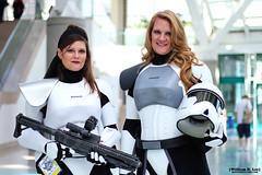 IMG_2413 (willdleeesq) Tags: starwars cosplay stormtroopers stormtrooper cosplayer cosplayers wondercon wcla wonderconlosangeles wondercon2016 wc2016 wonderconla wcla2016