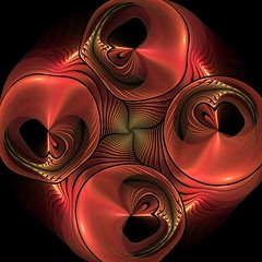 Paragraphenmühle (sil737) Tags: light abstract art nature geometry flames flame galaxy fractal apophysis complexity fractals dimension algorithm algorithmic mathematic fraktale fractalgeometry abstractology apophysis7x