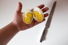 OMG I killed twins. (Radosaw Owczarczak) Tags: food twins egg