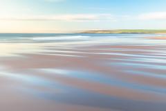Impressions of a Sunrise (Tom_Drysdale) Tags: light sea grass sunrise bay sand fuji angus dune lunan north first april montrose icm 2016 weshootfuji