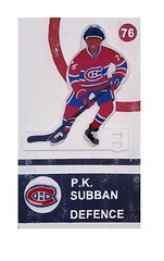 PK Subban (christopher hayes artist) Tags: hockey nhl montreal christopher canadian pk hayes subban