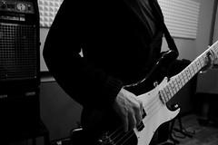 IMG_5214 (PsychopathPh) Tags: la sala musica toscana anima prato nell cantante musicisti prove chitarrista bassista batterista inaudito