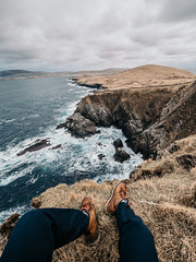 Sumburgh Head (Alex and Nastya) Tags: travel nature landscape scotland shetland sumburgh shetlandislands