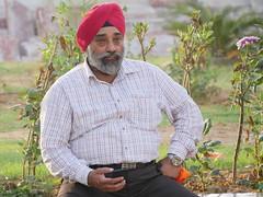 SikhTempleNewDelhi044 (tjabeljan) Tags: india temple sikh newdelhi gaarkeuken sikhtemple gurudwarabanglasahib