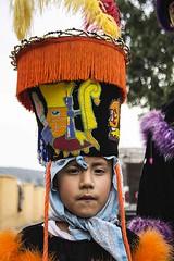Nio chinelo (la ciudad de las sombras) Tags: carnaval chinelo milpaalta sanagustnohtenco
