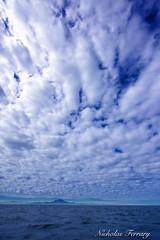 Best Scenery (Nicholas Ferrary) Tags: sea nature water clouds landscape nikon gibraltar mediterraneansea estrechodegibraltar straitsofgibraltar d810 bayofgibraltar nikond810 nikon1424mm nikon1424mm28 gibraltarwildlife nicholasferrary d800e nikond800e