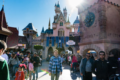 20151231-114537_California_D7100_9337.jpg (Foster's Lightroom) Tags: california castles us unitedstates disney northamerica anaheim palaces sleepingbeautycastle themeparks disneylandpark themagickingdom adamfoster us20152016