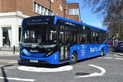 Go South Coast AD Enviro 200MMC 2736 CF65CXJ - Southampton (dwb transport photos) Tags: bus alexander dennis southampton enviro 2736 gosouthcoast 200mmc cf65cxj