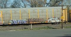 (dunkindeez) Tags: new graffiti nj jersey graff