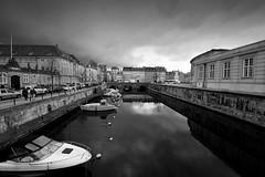 16-121 (lechecce) Tags: urban blackandwhite copenhagen 2016 dockbay flickraward