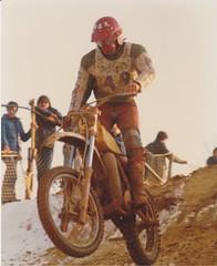 Viarengo Piero (motocross anni 70) Tags: 1984 motocross 250 puch motocrosspiemonteseanni70 pieroviarengo