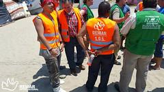 ONG Remar Ayuda Terremoto Ecuador (O.N.G.D Remar Internacional) Tags: ecuador earthquake natural disaster sos ong terremoto remar