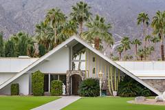P.S.-16-033 (schmikeymikey1) Tags: trees cactus plants house mountain building landscape path palmtree