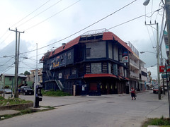 Belize City - Planet (The Popular Consciousness) Tags: belize belizecity centralamerica