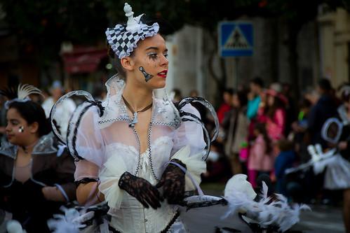 Carnaval Vigo 2016