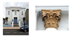 Glendower House, Glendower Street, Monmouth 28 April 2016 (Cold War Warrior Follow Me on Ipernity) Tags: chapel monmouth nonconformist congregationist