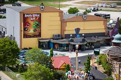 Angry Birds the Ride (Midgetman82) Tags: kentucky amusementpark louisville kentuckykingdom