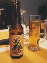 Birra Perujah by iShence (francescosportellini) Tags: beer italia birra perugia umbria bababurger birraperugia