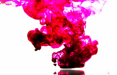 Creativity is our only weapon against entropy (LightRapsody) Tags: red water creativity purple shapes splash acqua rosso colori bianco forme giochi sfondo creativit