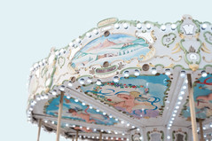 arousel (master Doratan) Tags: winter lights holidays russia carousel carrousel 2016 carosello