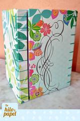 Libretas belgas 3 (Vita-design) Tags: handmade crafts sketchbook belga belgian bookbinding cuaderno libretas encuadernacin dehiloypapel
