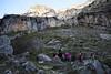 Ascoltiamo il racconto delle storie dei pastori e le loro grotte - Gole di Fara San Martino (CH) - Majella - Abruzzo - Italy