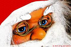 santa's day (jerry_springberg) Tags: santa christmas xmas natal weihnachten navidad noel santaclaus jul natale クリスマス nadal kerstmis jól karácsony nadolig joulu 聖誕節 圣诞节 рождество kerstman pèrenoel kersfees gwiazdka kristnasko коледа sarcalogos xριστούγεννα jerryspringberg chrëschtdag рождествохристово krismasi jerryschristmas