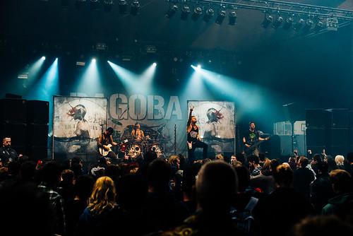 Dagoba Live Concert @ Durbuy Rock Festival-2951