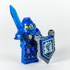 Review LEGO Nexo Knights 70330 Ultimate Clay_11 (hello_bricks) Tags: lego ultimate review knights clay revue nexo 70330 nexoknights hellobricks