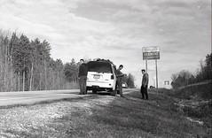 img083 (Pawel Bednarski) Tags: new winter friends vermont break roadtrip jersey rutland killington gmc envoy