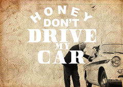 Don't Drive My Car (Jiro Ban) Tags: beatles thebeatles