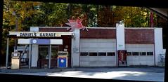 Goffstown to New Boston, NH - IMGP2264 (catchesthelight) Tags: mobil oldgasstation leafpeeping goffstownnh petroliana wwwgeneralstarkbywayorg generaljohnstarkscenicbyway