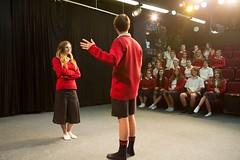 Performing Arts (Drama) (4)